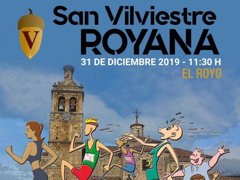 San Silvestre  Royana