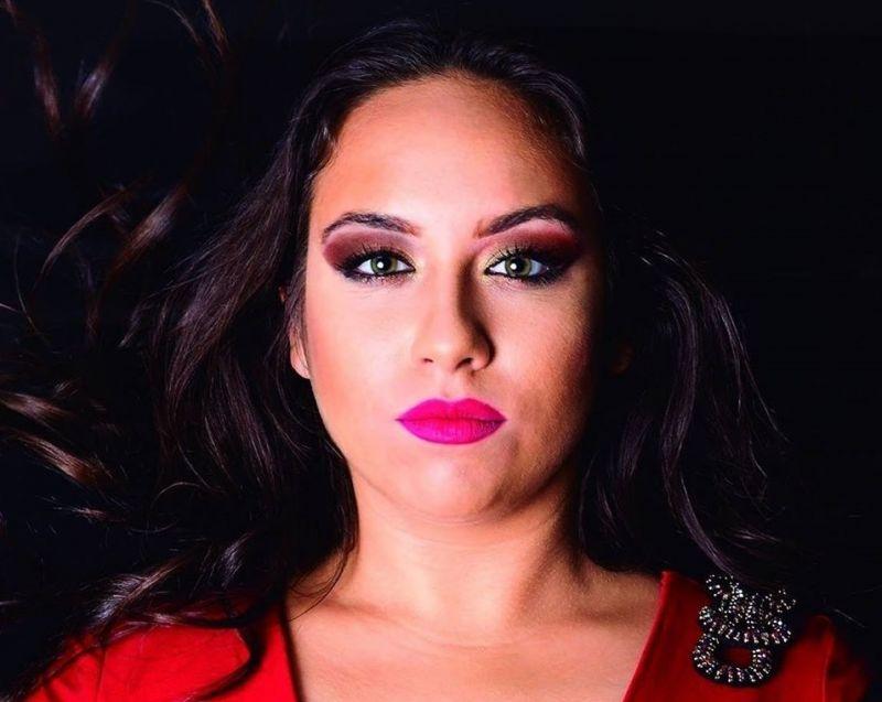 María  Terremoto.Asociación Taurina Flamenca Celtiberia.