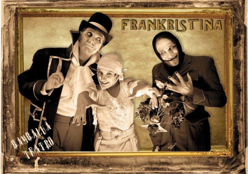 Frankistina.Bambalua Teatro
