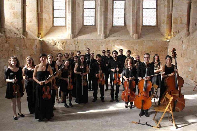 Concierto de Reyes. Ensemble Durius.