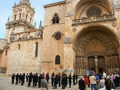 Catedral-Burgo