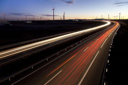 Carretera Soria