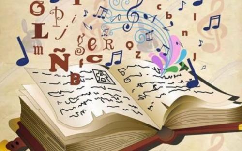Recital poético-musical de
