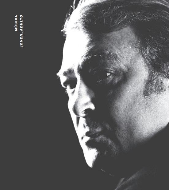 Concierto de Pedro Ruy Blas Quintet