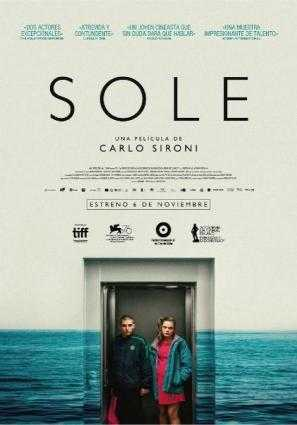 Cines Mercado Sole V.O.S.E.