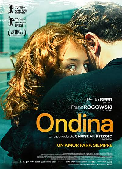 Cines Mercado Ondina