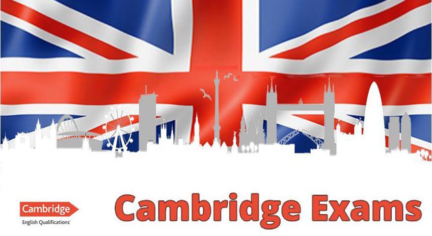 PREPARACIÓN  DE EXÁMENES CAMBRIDGE (PET, FCE, CAE). Grupos de 2 personas. Resultados demostrados. Precios competitivos. Flexibilidad de horarios.