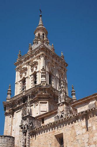 Catedral Burgo de Osma...