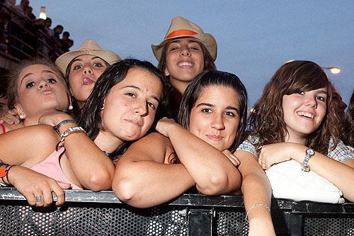 Vive 40 - 2010