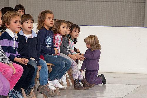 Teatro Infantil Sansa 2010