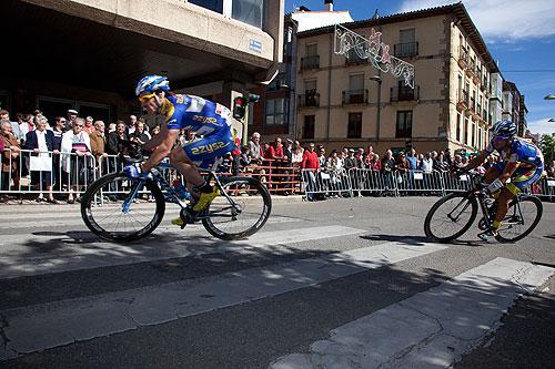 Trofeo Ciclista San Saturio 2010