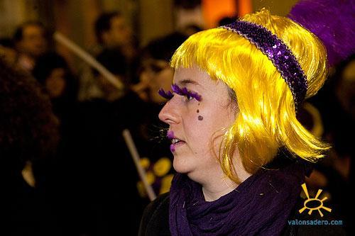 Viernes Carnaval 2011