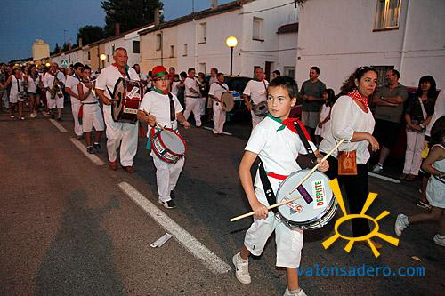 Fiestas del Burgo de Osma 2011