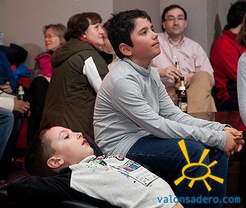 Campeonato Social CES 2013