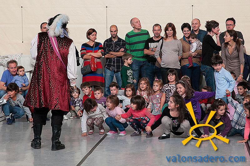 Teatro San Saturio 2013 foto