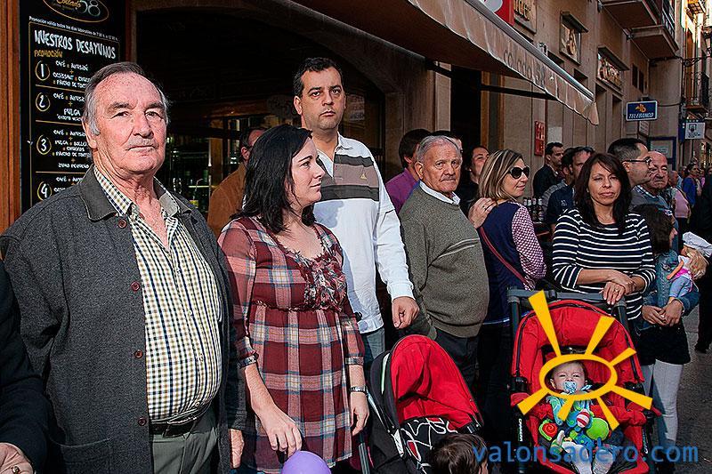 Banda SanSaturio 2013 foto