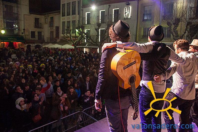 Pregón Carnaval 2014