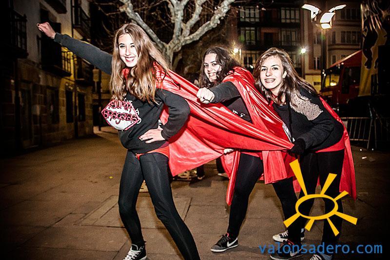 Viernes de Carnaval 2014
