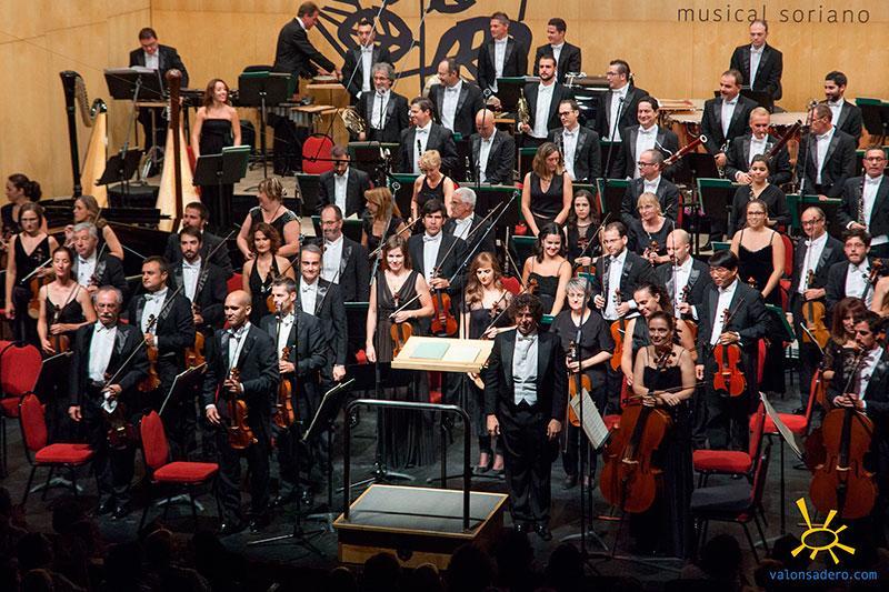 Otoño Musical 09-09-2016 foto