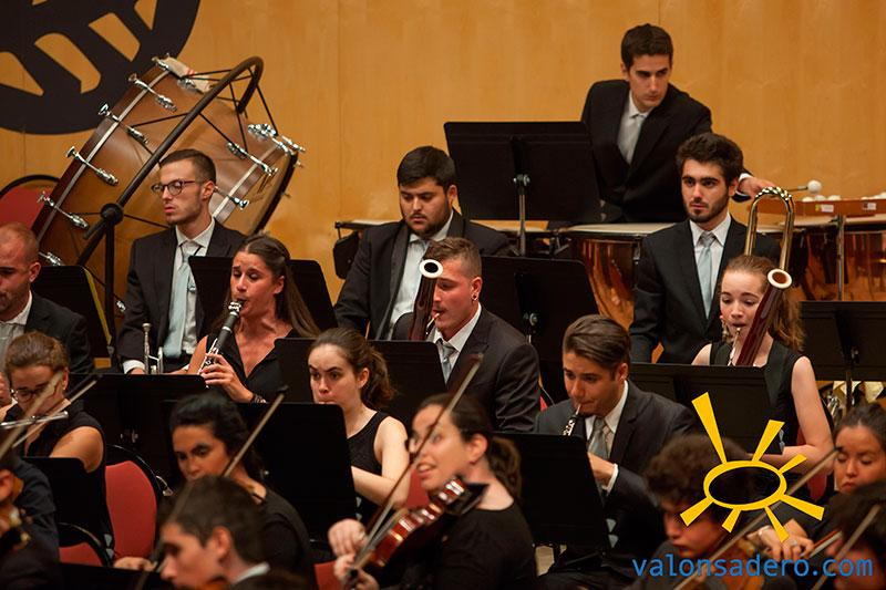 Otoño Musical Tarde 11-09-2016 foto