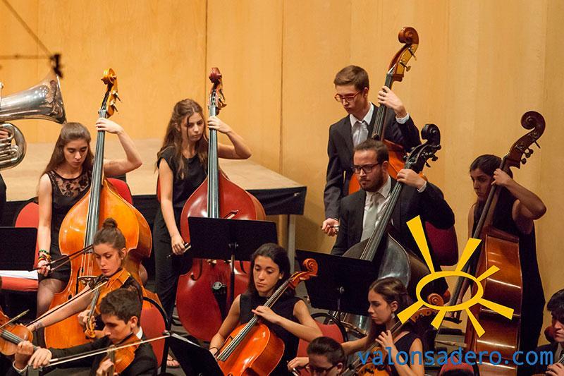 Otoño Musical Tarde 11-09-2016