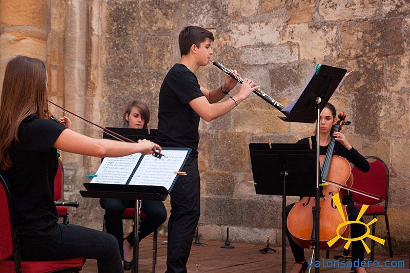 13 Maratón Musical Soriano foto