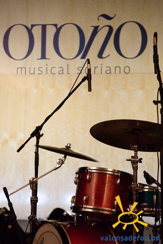 Otoño Musical 29-09-2016 foto