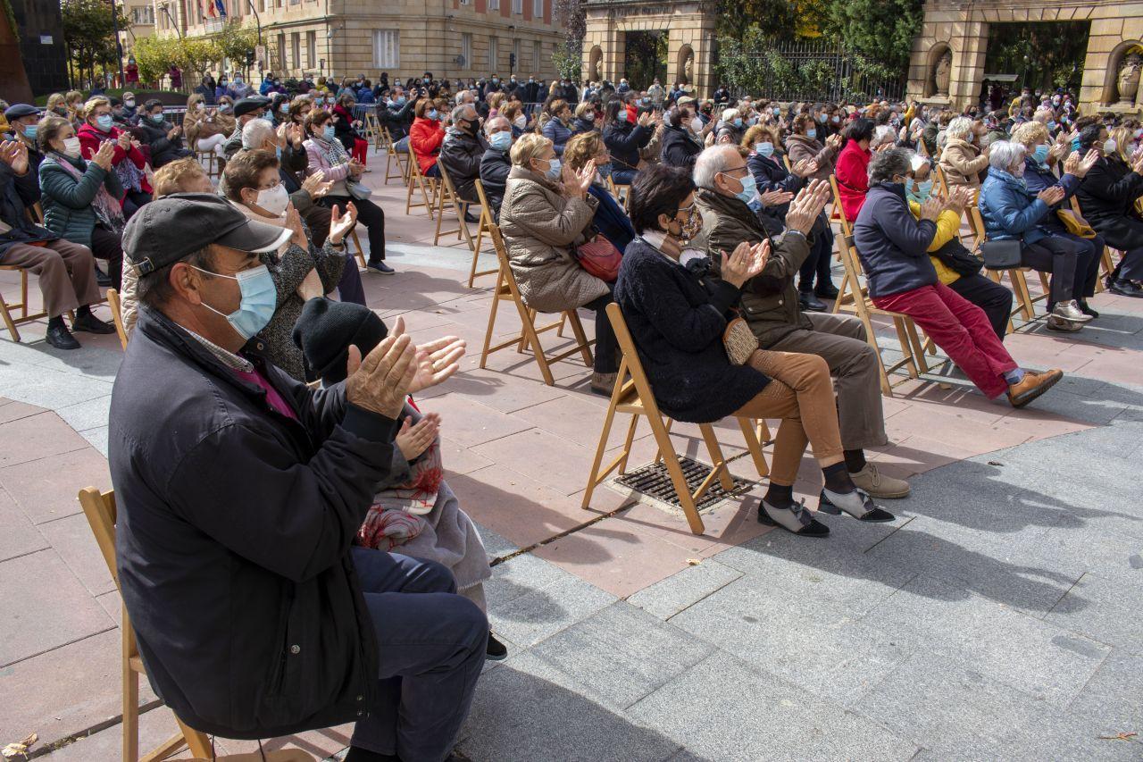 Concierto día de la Hispanidad foto