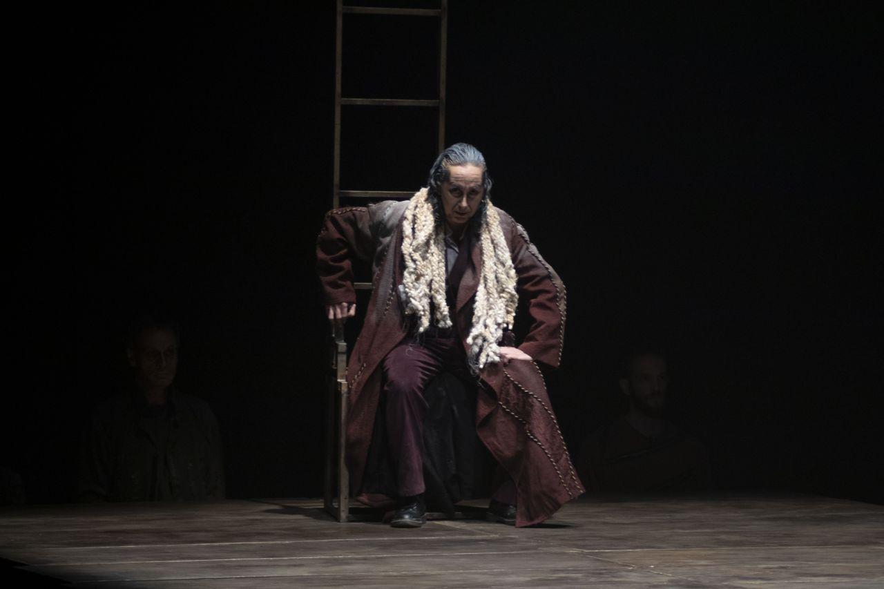 Teatro Rey Lear foto
