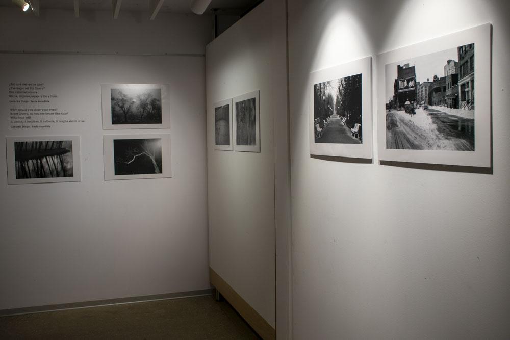 Exposición Certamen Internacional de cortos de Soria