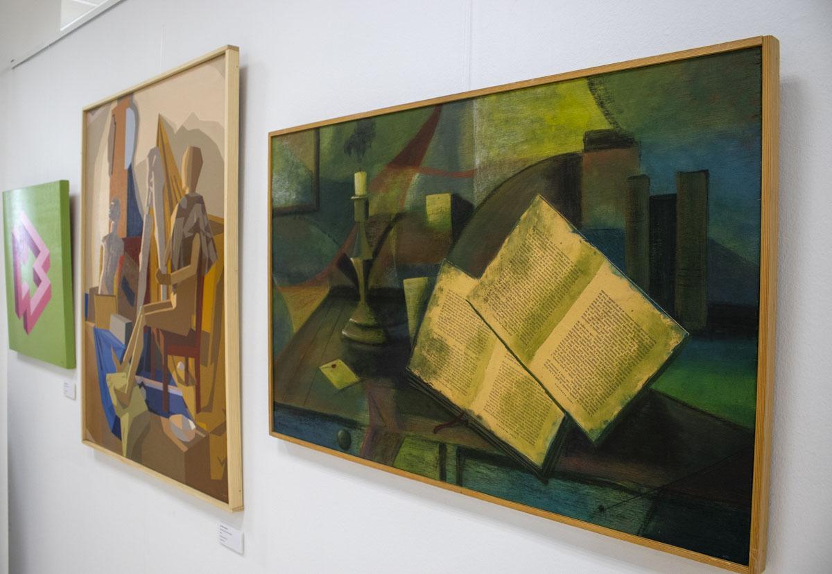 Luis Alberto Romero retrospectiva