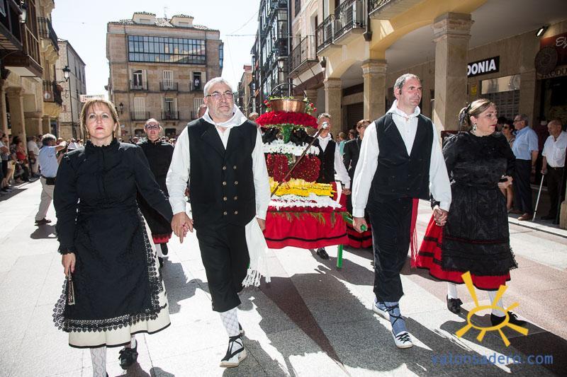 Domingo de Calderas 2019
