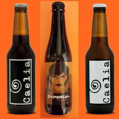 Surtido cerveza artesana soriana