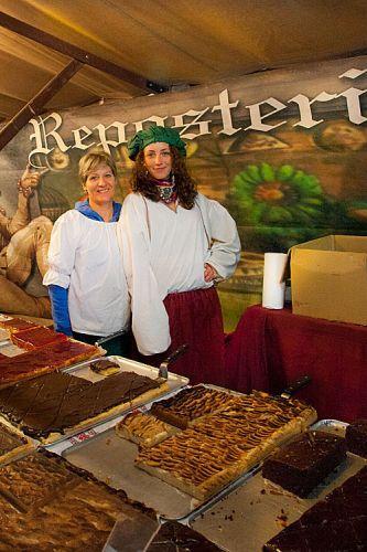 Mercado Medieval 2010