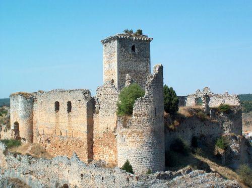 Ucero-Castillo