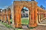 Arcos de San Juan de Duero, HDR