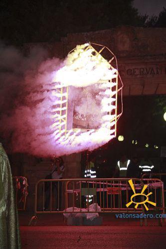 Procesión San Saturio 2011
