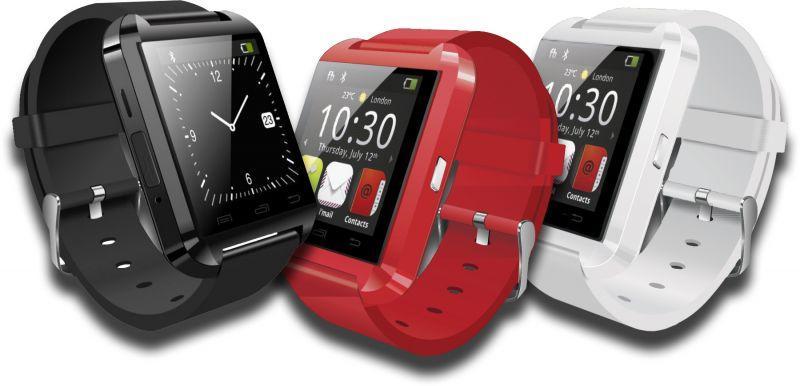 Smartwatch Infiniton nWatch01