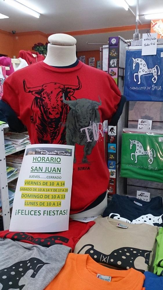El Rincon de Soria.