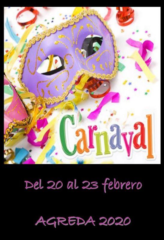Carnaval Ágreda