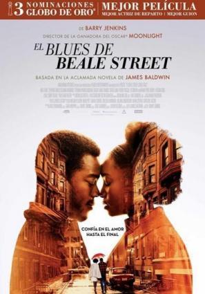 El blues de Beale Street. CINECLUB UNED