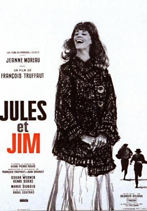 Jules et Jim. Ciclo