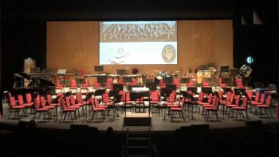 Banda Municipal de música de Soria - Soto Playa