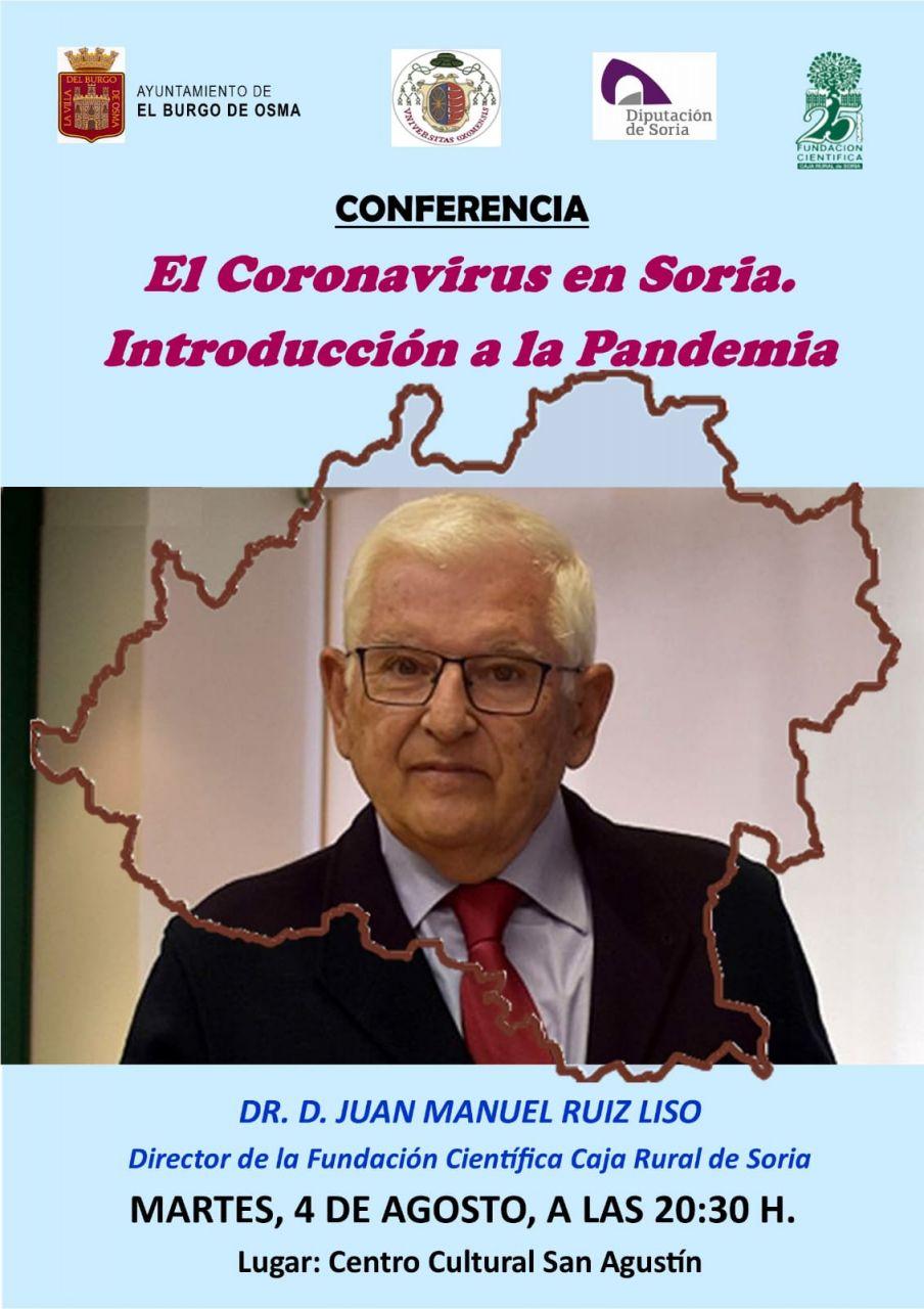El Coronavirus en Soria, Introducción a la pandemia.