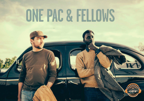 ONE PAC AND FELLOWS