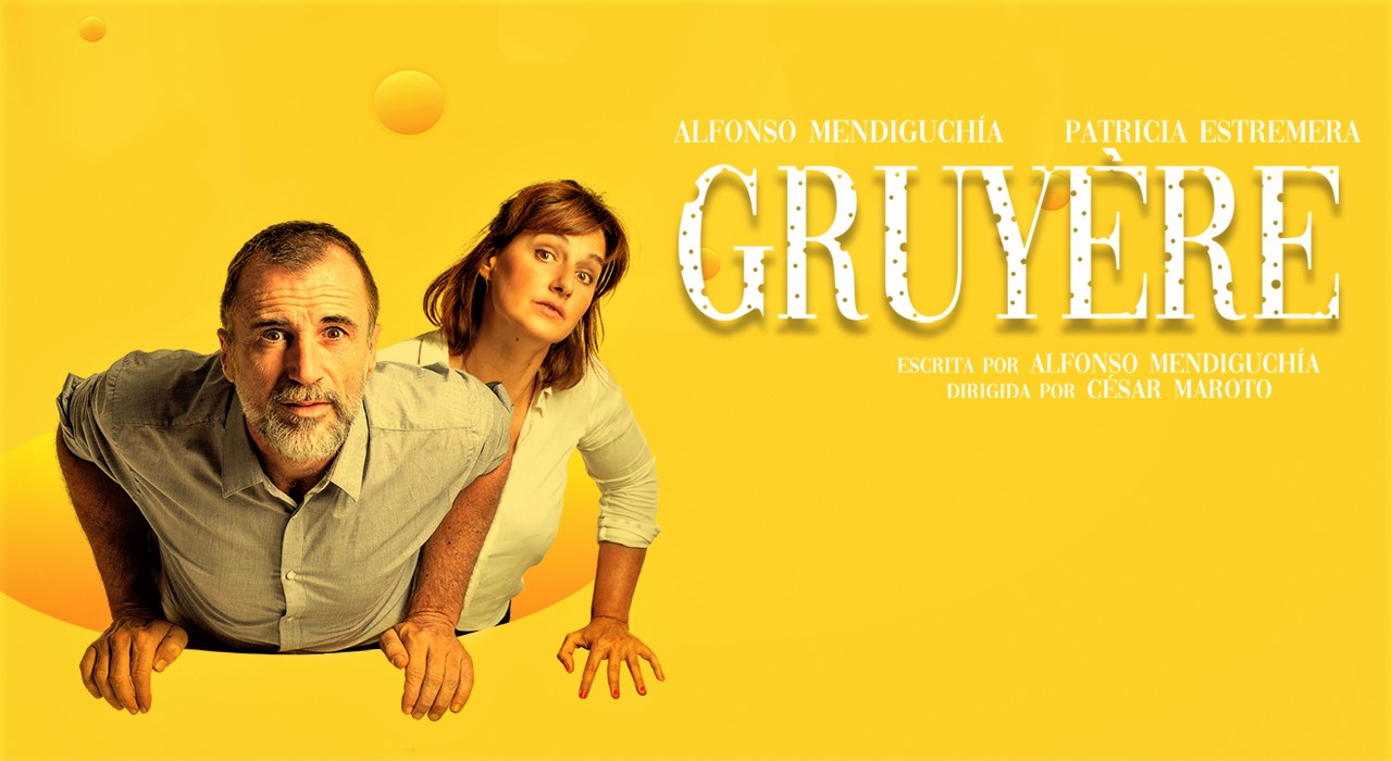 GRUYÈRE - Los Absurdos Teatro