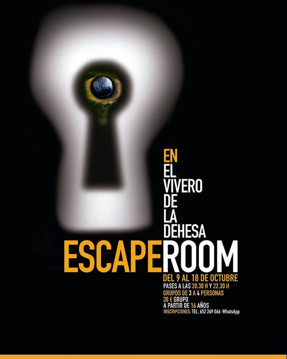 Escape Room de las Ánimas