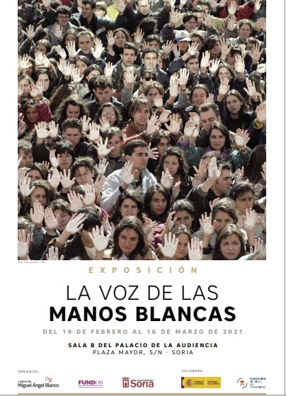 'La voz de las manos blancas'