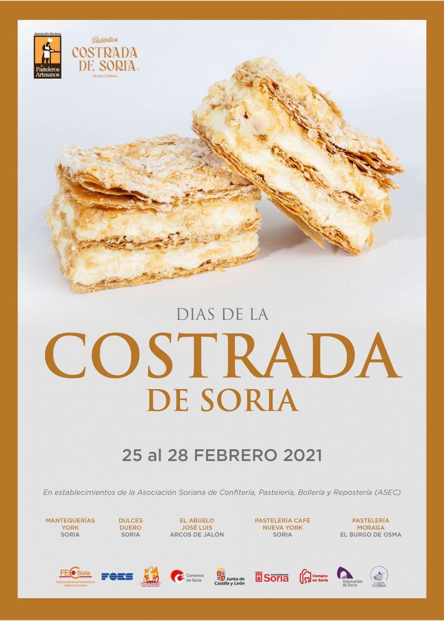 Días de la Costrada de Soria