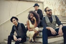 Koko Jean and The Tonics featuring Dani Nel-Lo